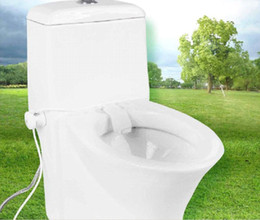 Wholesale Small plastic toilet bidet Attachment