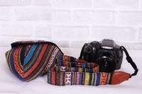 Wholesale Fashional Camera Case Cover Bag For Canon Sony Nikon Pentax Nikon mm