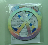 Wholesale 50pcs Sec kill Magic suspended UFO flying saucer floating free DHL