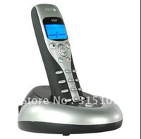 other   Free shipping 2.4GHz USB Wireless Phone VoIP Handset For Skype Yahoo