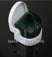 Wholesale Ultrasonic Cleaner Cordless Denture Diamond Jewellery Ring Coin Dentures Cleaner