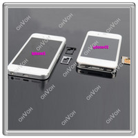 Wholesale S5Q RSIM7 R SIM7 Unlock Card For Iphone S And iPhone iOS AAABDT