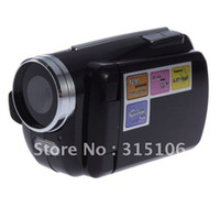 Wholesale Mini quot LCD TFT xZoom MP Digital Video Camcorder Camera DV Camera Cam DV139