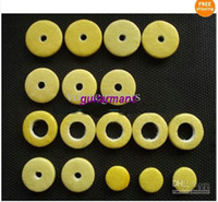 Wholesale set Top Flute pads open hole Great material