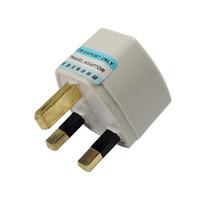 ireland - 70PC Free DHL Universal Travel Power Adapter Plug for UK Ireland
