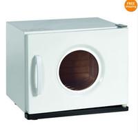 110v-220v 2.2kg  PRO Hot UV Towel Cabinet Warmer Sterilizer Sanitizer Beauty Salon Use Spa a