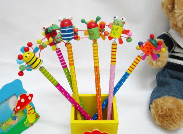 Pencils in Bulk and Bulk Pencil pricing for Fun Pencil Designs ...