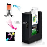 Wholesale N9 Two way Mini GSM SPY Ear Bug Surveillance Device Using GSM Sim Card