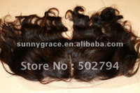 Wholesale 13by4 Brazilian hair lace frontal sunnygrace