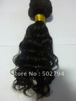 Wholesale Pop Brazilian human hair extension