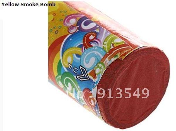 Flare Smoke Bomb Flare Smoke Bomb For Sos