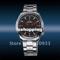 Sport Men's Analog Genuine JAPAN movement!!! WEIDE men's high quality quartz watch