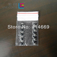 Wholesale 10 sets KCMY auto reset chip for Canon PGI CLI for Canon IP3300 IX4000 IX5000 MP970
