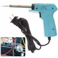 Wholesale TU A Dual Wattage Gun Tip Solder Heating Tool Soldering Iron with External Heated Mode