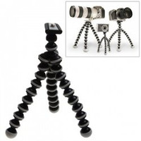 Wholesale Unique Design Small Size Flexible Gripping Camera Tripod