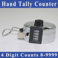 Wholesale digit counts Hand Tally Counter