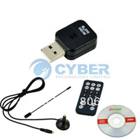 Wholesale Mini Digital USB DVB T HDTV TV Tuner Recorder amp Receiver