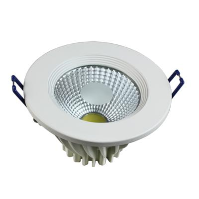 5w 10w 15w 20w cob led downlight led ceiling lighting - Downlight led 20w ...