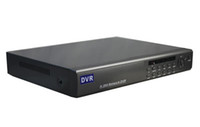 Wholesale 16 Ch Didital DVR CCTV Surveillance Security System H DVR Real Time Display DVR