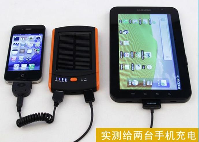 Move Power Bank Mobile Power Battery Chargers 10000mah High ...