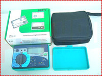 Wholesale Hot sale DUOYI DY294 Digital Transistor Tester