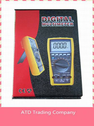 Wholesale High Quality Digital Multimeter VC99