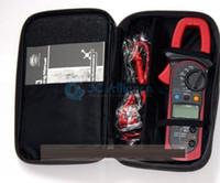 Wholesale UNI T UT203 Auto range digital Clamp ampere multimeter Retail and