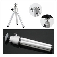 Wholesale Portable Mini Camera Camcorder Table Top Tripod Stand with Metal Head