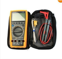 Wholesale VC99 Auto range digital multimeter with bag