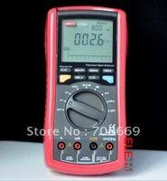 Zhejiang China (Mainland) UT70C  UNI-T UT70D UT-70D LCD Digital Multimeter AC DC Volt Amp Ohm Capacitance Tester