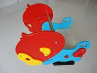 Wholesale 2013 NEW Rocking horse monkey style playground equipment