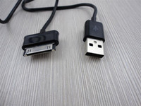Wholesale cable For P P P cable data charging cables USB Sync M for Samsung Galaxy Tab PC FS