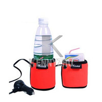Wholesale Multifunctional Auto Car Water Heating Warmer Jacket Sleeve Electrothermal Thermal Insulation
