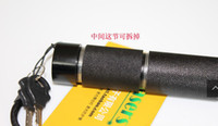 Wholesale laser special offer nm mw W focusable green laser pointer burning torch battery changer box
