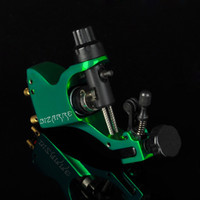 Wholesale New Style V2 Rotary Tattoo Machine Gun Colors Assorted Tattoo Kits Supply