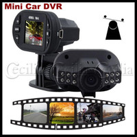 Wholesale C600 inch Car DVR HD P Video Carcam X Digital Zoom G sensor Night Vision