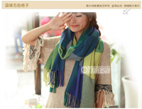 Wholesale Bohemia style Korean version girl scarves