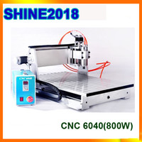 Wholesale 800W Spindle Motor Water Cooling CNC Hard Metal Router