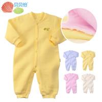 Baby rompers pajamas underwear jumper pjs toddler rompers bo...
