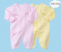 5pcsPack Baby Boys Girls Short Sleeve Rompers New Born Baby ...