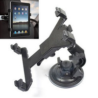 Windshield Rotating Holder Stander With Vacuum Base For iPad...