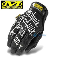 Wholesale Mechanix Wear Original Gloves safety gloves work gloves riding gloves tactical gloves sports