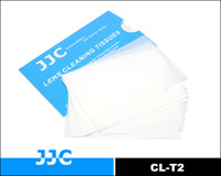 Wholesale JJC CL T2 Lens Cleaning Tissue per package