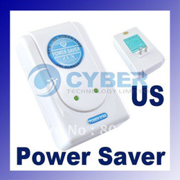 Wholesale Save Electric Energy Power Resources up to use easy KW Power Saver US Plug Drop