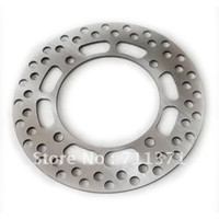 Wholesale Motorcycle Rear Brake Disc for Suzuki TSR125 TSR200 MT82