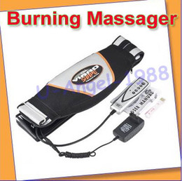 Wholesale High Performance Slender Fat Body Burning Massager Loss Weight Slimming Belt