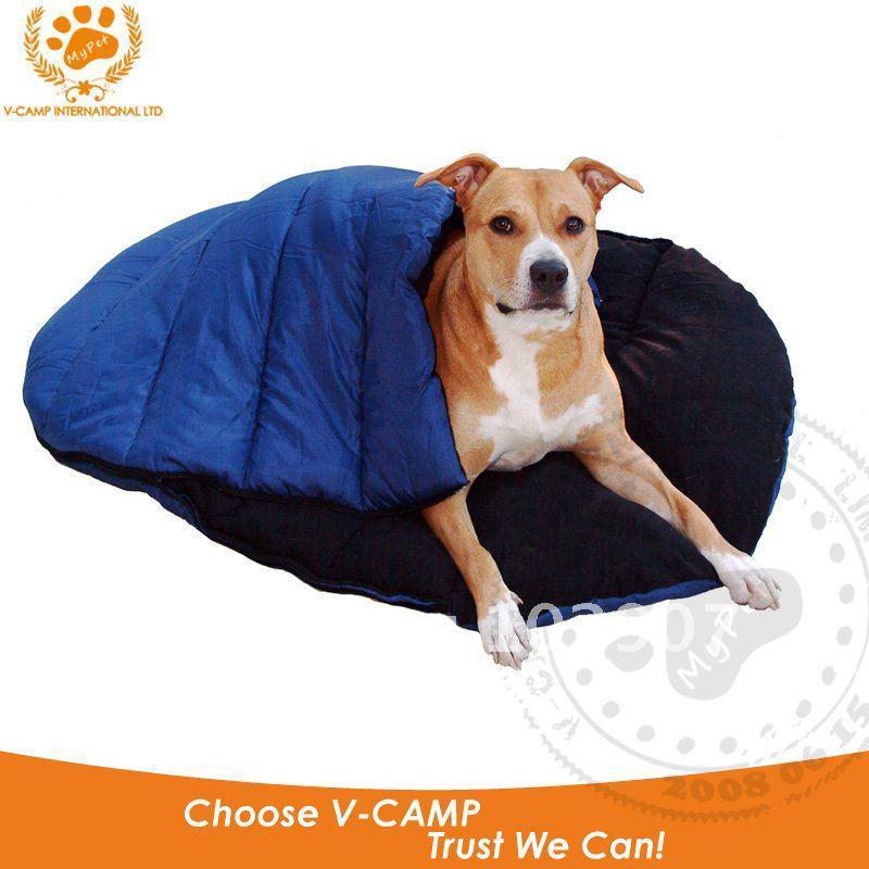 Pet Sleeping Bagdog Bed