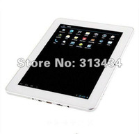 Wholesale 20pcs Ampe A90 Deluxe IPS Android Bluetooth Tablet PC Allwinner A10 Dual Camera HDMI