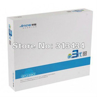 Wholesale Ampe A90 Deluex Dual core IPS Android Bluetooth Tablet PC Allwinner A10 GB Mental cover