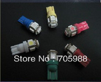 T10 big car bulbs - 20 OFF BIG DISCOUNT free ship T10 SMD LED bulbs car auto lights Car Turn Signal Side Interior Dashboard Bulb Lights